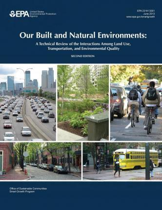 Our Built and Natural Environments