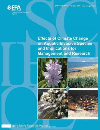 Effects of Climate Change on Aquatic Invasive Species and Implications for Management and Research