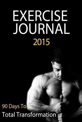 Exercise Journal 2015