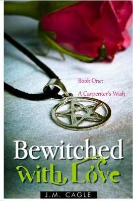 Bewitched with Love, Book One