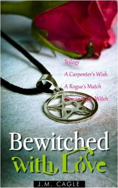 Bewitched with Love Trilogy