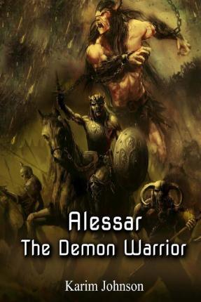 Alessar, the Demon Warrior
