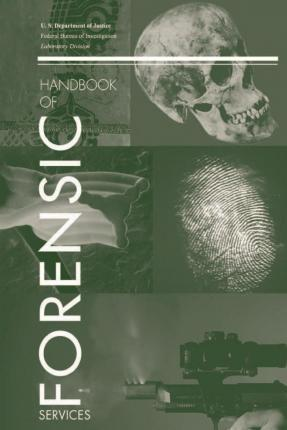 Handbook of Forensic Services