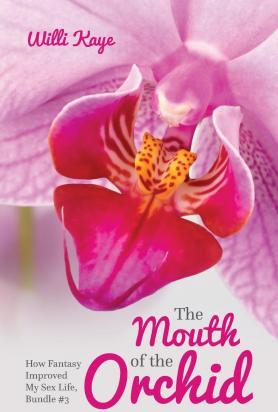 The Mouth of the Orchid