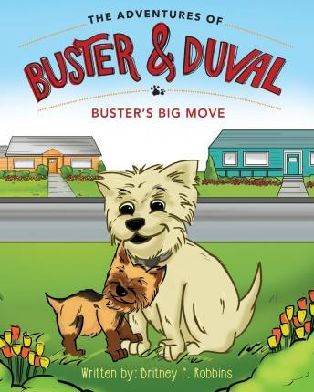The Adventures of Buster and Duval