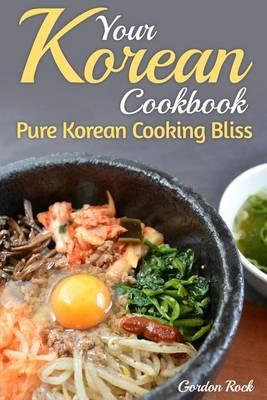 Your Korean Cookbook