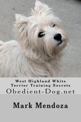 West Highland White Terrier Training Secrets