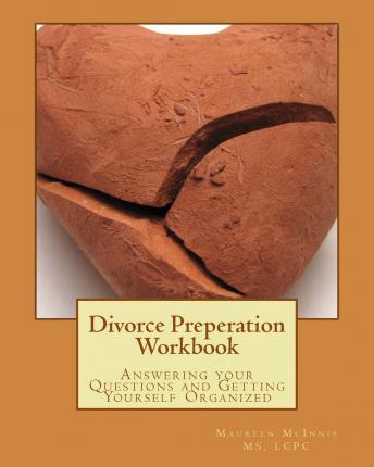 Divorce Preperation Workbook
