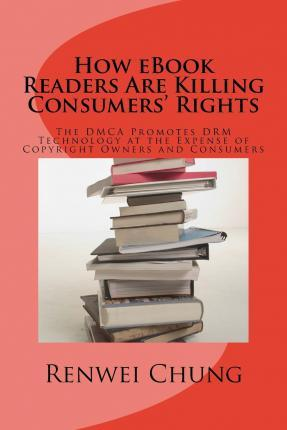 How eBook Readers Are Killing Consumers' Rights