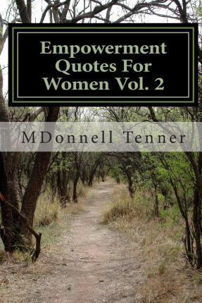 Empowerment Quotes for Women Vol. 2