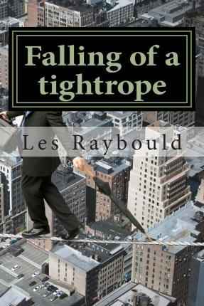 Falling of a Tightrope