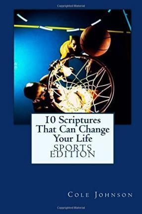 10 Scriptures That Can Change Your Life - Sports Edition