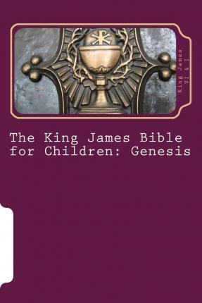 The King James Bible for Children
