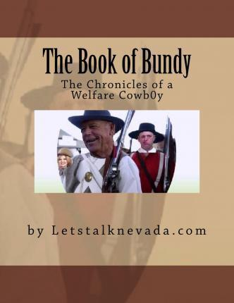The Book of Bundy