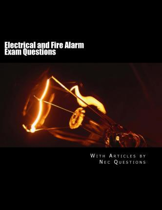 Electrical and Fire Alarm Exam Questions