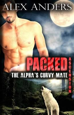 The Alpha's Curvy Mate (Paranormal Bbw Shape Shifter Romance)
