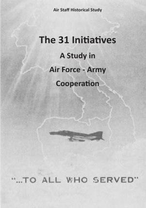 The 31 Initiatives