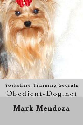 Yorkshire Training Secrets