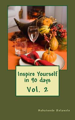 Inspire Yourself in 90 Days