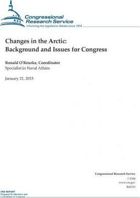 Changes in the Arctic
