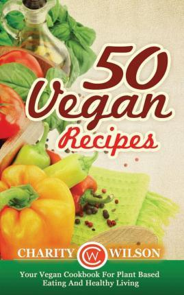 50 Vegan Recipes