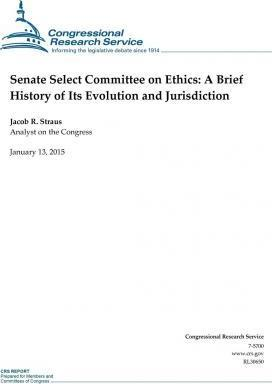 Senate Select Committee on Ethics