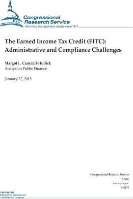 The Earned Income Tax Credit (Eitc)