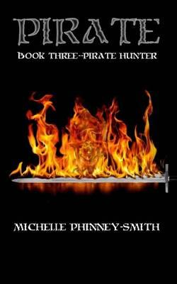 Pirate Book Three