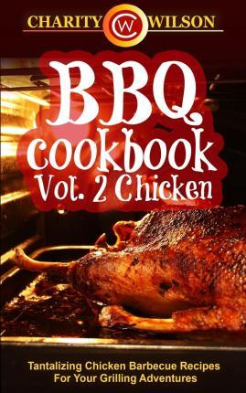 BBQ Cookbook