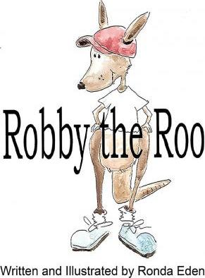 Robby the Roo