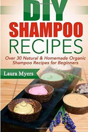 DIY Shampoo Recipes