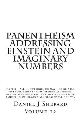 Panentheism Addressing Einstein and Imaginary Numbers