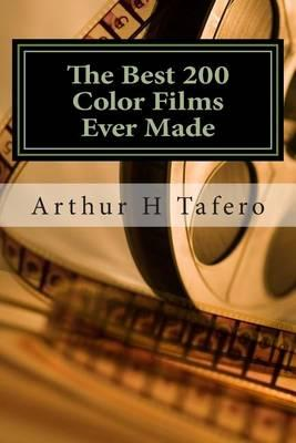 The Best 200 Color Films Ever Made