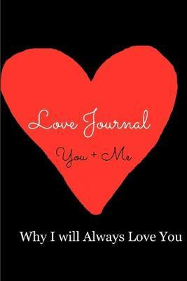 Love Journal - You + Me
