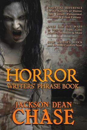 Horror Writers' Phrase Book