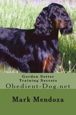 Gordon Setter Training Secrets
