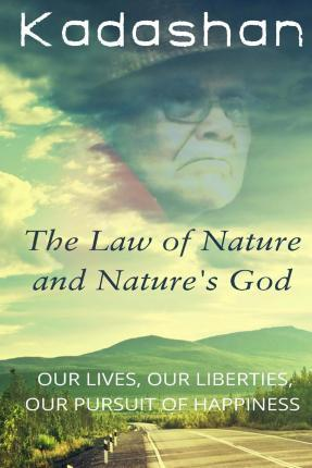 The Law of Nature and Nature's God