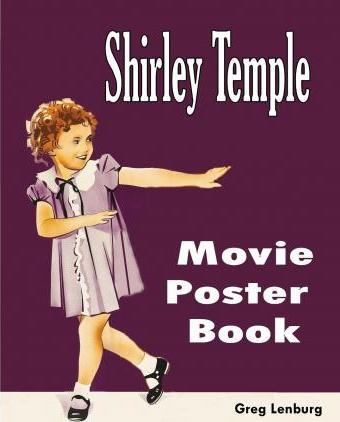 Shirley Temple Movie Poster Book