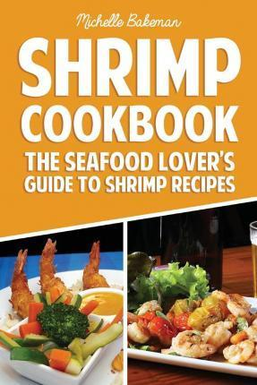 Shrimp Cookbook