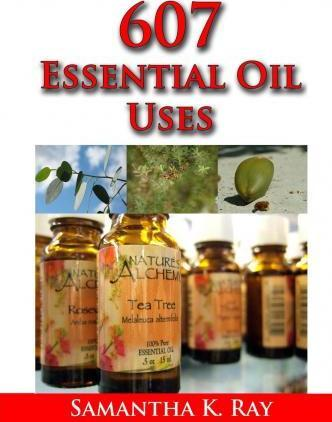 607 Essential Oil Uses