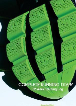 Complete Running Diary