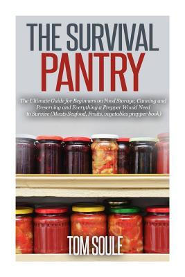 The Survival Pantry