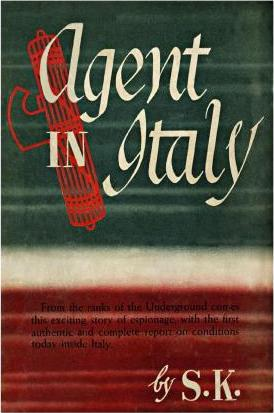Agent in Italy