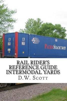 Rail Riders Refernce Guide