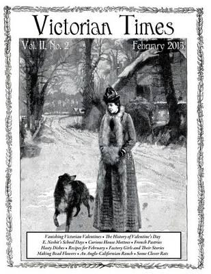 Victorian Times - February 2015