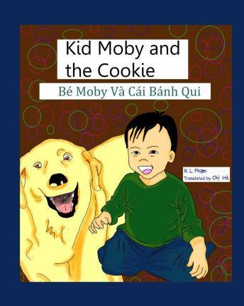 Kid Moby and the Cookie (Be Moby Va Cai Banh Qui)
