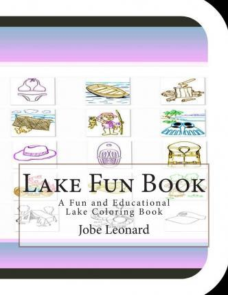 Lake Fun Book