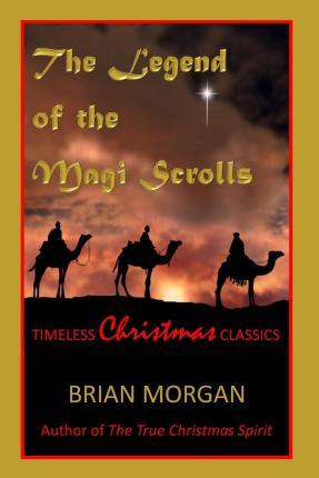 The Legend of the Magi Scrolls