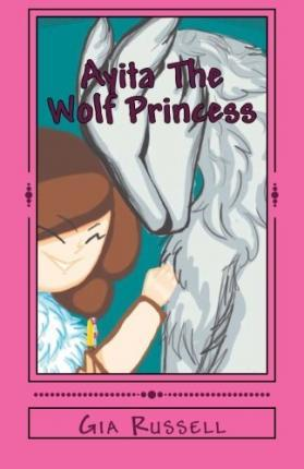 Ayita the Wolf Princess