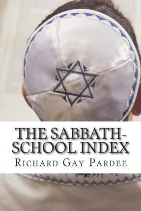The Sabbath-School Index